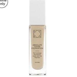 Ofra Cosmetics' Absolute Cover Foundation